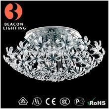 best sellers of aliexpress ceiling light modern decorative italian design home lighting in chrome finish MC8152-25