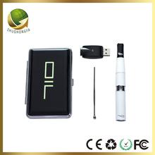 factory low cost price skillet ego wax atomizer wax pen vaporizer elegant wax vaporizer pen