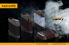 best competitive prices e cigarettes Kamry 200 with long time warranty