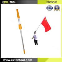 Hot Sale Aluminum Extension Pole Parts