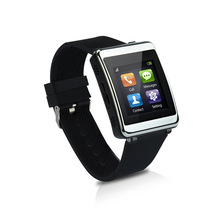 NEW Smart Watch Phone for Android Smartphones | Build-in GSM 2G, Bluetooth |Support SIM Card, TF Card