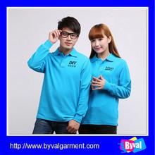 2015 New Fashion Couple of T-shirts