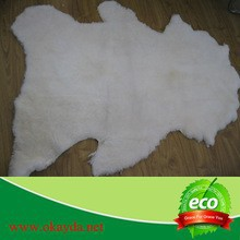 double face sheep skin lining for shoe