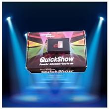 PANGOLIN quick show laser show control software