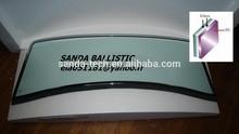 SANDA bulletproof glass for cars