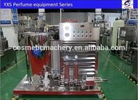 YXS-500 Perfume making machine/perfume manufacture/freezing and filtration