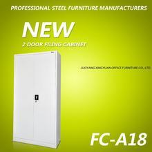 Metal storage cabinet simple cupboard design FCA18