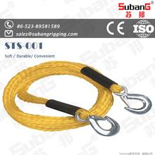taizhou rigging manufacturer nylon rope lifting rope string twine