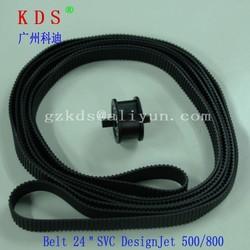 C7769-60182 plotter parts cartridge belt 500 800 printer part ALIBABA CHINA