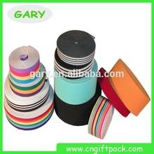 custom jacquard elastic webbing, polyester elastic webbing