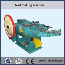 Hot Sale wire steel coil nail and screw making machine