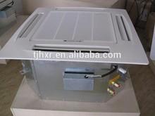 HVAC big air volume cassette Fan Coil Unit