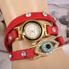 Peacock Pendant Quartz Watch Women Fashion Luxury Brand Wristwatches Women's Dress Watches 10 Colors
