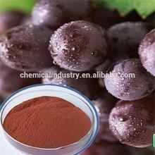 natural grape seed p.e,grape seed extract,natural Grape seed extract