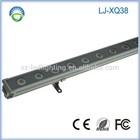 IP67 waterproof RGB controller XQ38B-24W outdoor led lights wall washer