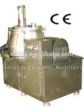 pharmaceutical GHL Series High Efficient Damp Mixing Granulator