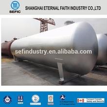 GB Standard Good Quality Low Pressure 5~120M3 Petrol Storage Tank