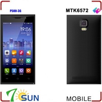 2014 new products Unlocked 5.0 Inch Android 4.2 MTK 6572 Dual Core 2MP 3G Smart Cell Phone Wifi cheap smartphone with skype