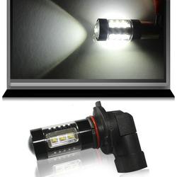 Christmas promotion 9-32V 80W Osram 9006 car led bulb, 9006 led car bulb, led bulb car