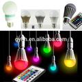 Prezzo di lampadine led come in egitto, telecomando per cambio di colore
