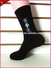 buy men's custom mid calf socks