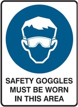 Plastic, coreflute, metal Signs. Worksite Safety, Australian Standard
