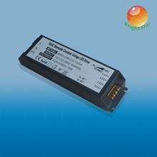 CE SAA 150W TRIAC dimmable 24V Christmas light power, 150W 24V TRIAC dimmable led driver