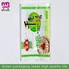 top grade printing frozen dumplings food packaging pouches