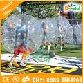 Ao ar livre esportes quentes inflável gigante bola