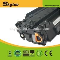 Compatible HP toner cartridge Q7553A laser print toner P2015/2014