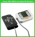 معدات العيادة الطبية قياس ضغط الدم رصد استخدام المنزلي