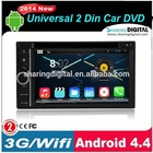 S-DVD6005GDA Android Auto Stereo car dvd player For all car
