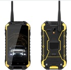 New arrival X8 IP68 Level Waterproof Octa Core Rugged Smartphone with walkie talkie function IP68