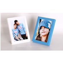 factory price exquisite picture frame for children portrait