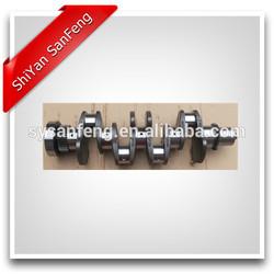 ISDE Diesel Engine Crankshaft 3974539
