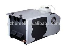 Dry Ice Effect Smoke DMX Club Stage Wedding 3000W Low Fog Machine