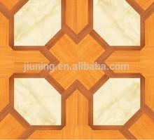 Factory Relievo Texture Pvc Floor Slab