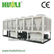 Huali all-in-one air source heat pump