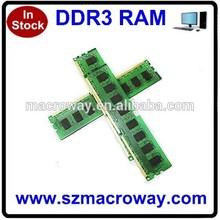 Export surplus wholesale desktop 8gb 4gb ddr3 1333