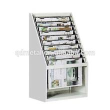 Books Shelf Periodical Shelf Newspaper Shelf