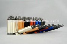 No leakage electronic e cigarette ego R80 mini intelligent ego ecig shisha pen