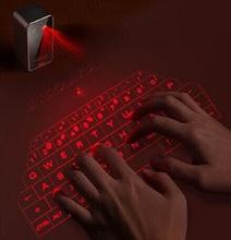 promotion laser projection virtual keyboard wireless virtual laser keyboard wireless keyboard usb