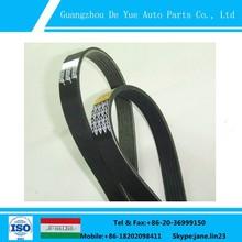 Ribbed Belt Type and Standard Standard or Nonstandard v-ribbed belt