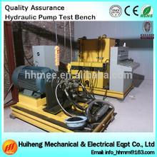Hydraulic Pump Test Bench Hydraulic Test Bench for Sale