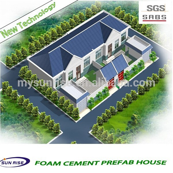 New Technology Poultry Farm House Design Drawing