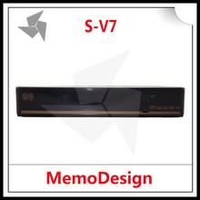 skybox f3 hd 1080p hd cardsharing satellite receiver digital skybox V7\s v7 DVB-s2, HD WEB tv skybox v7\s v7