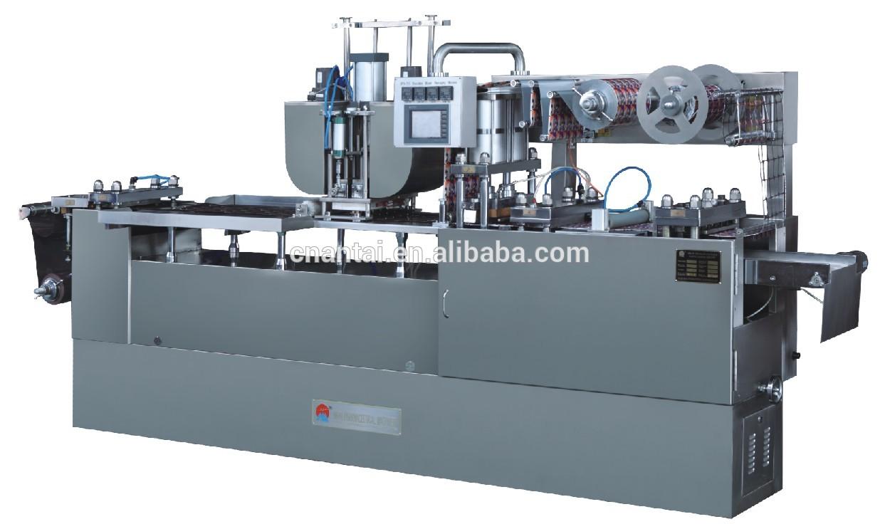 choclate machine