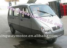 250cc Water Cooled Engine Passenger/Tuk Tuk/Bajaj Tricycle