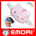 プロの中国工場oemの冷凍庫en71標準医療コールドジェルパックのフェイスマスク