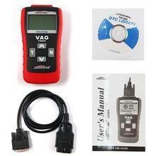 Hot Sale KONNWEI KW809 Multifunction Scanner OBD2/EOBD Code Card Reader Reading Decoder,Diagnostic Tool ,Car Repair Instrument